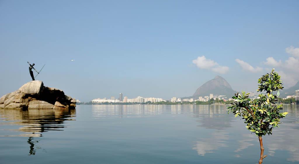 Happy in Rio